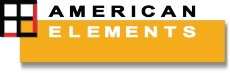 American Elements high purity oxide, chloride, nitrate, fluoride, acetate & other powders & solutions, chemicals & metals manufacturer